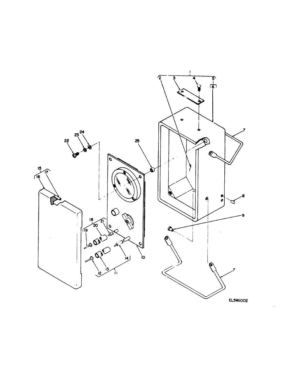 Analog Multimeter Diagram Giftsforsubs Digital Voltmeter Circuit Tradeoficcom Sanwa Mu Schematic